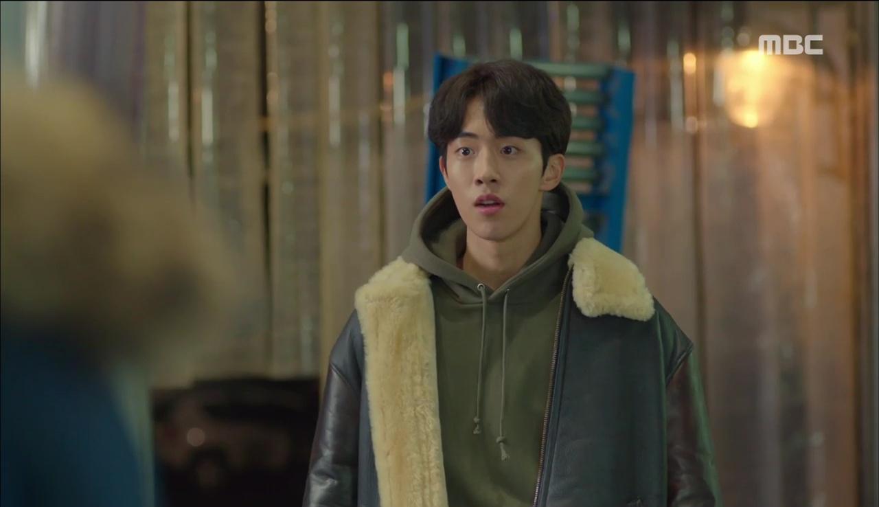"""""""Tiên Nữ Cử Tạ"""": Vì ghen, Nam Joo Hyuk hôn Lee Sung Kyung để đánh dấu chủ quyền - Ảnh 36."""