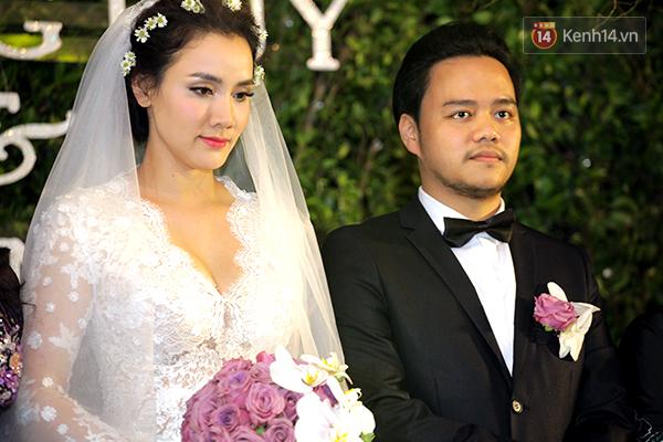 Dàn sao nô nức tham dự lễ cưới của Trang Nhung - Ảnh 25.