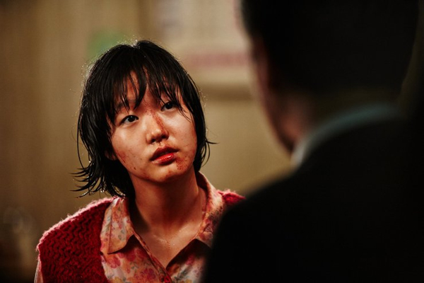 "Kim Go Eun - ""Nàng thơ"" trong ""Cheese In The Trap"" là ai? - Ảnh 27."