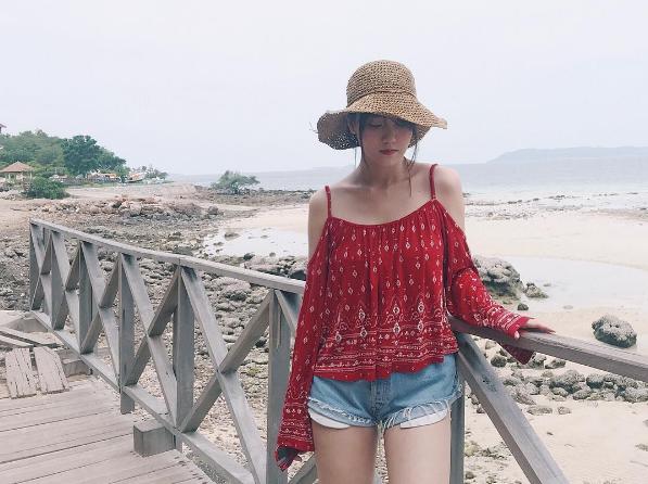 3 nữ nhiếp ảnh gia Việt xinh đẹp và chụp ảnh đẹp phát mê - Ảnh 26.