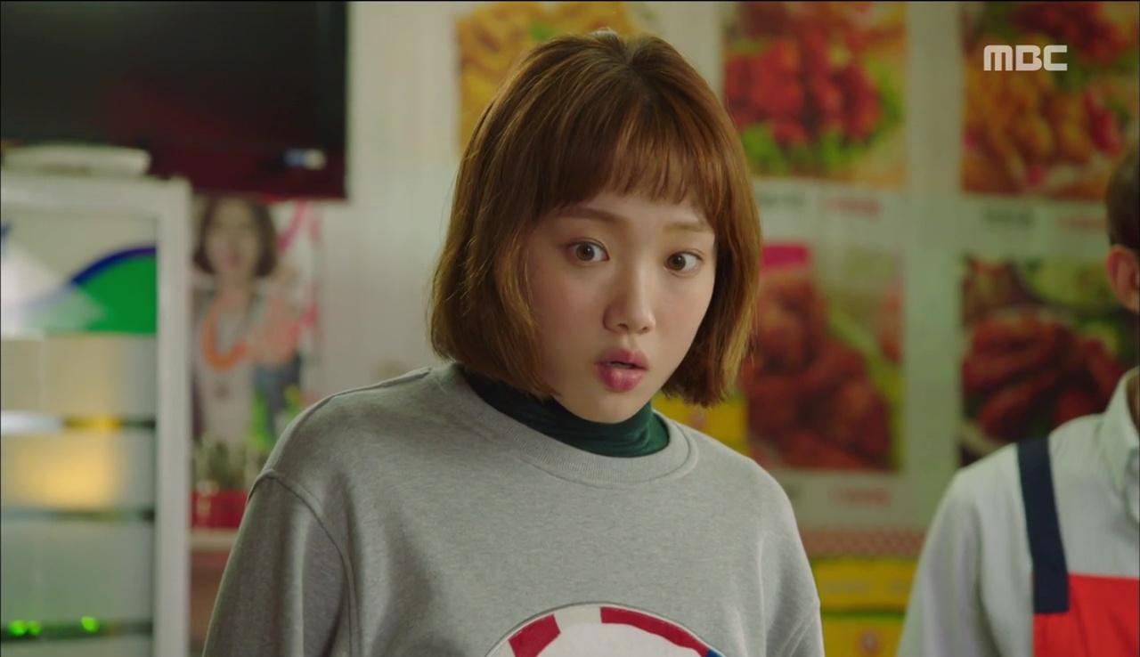 """""""Tiên Nữ Cử Tạ"""": Ngỡ được Lee Sung Kyung hôn, Nam Joo Hyuk đưa mặt hưởng thụ và nhận cái kết bất ngờ - Ảnh 38."""
