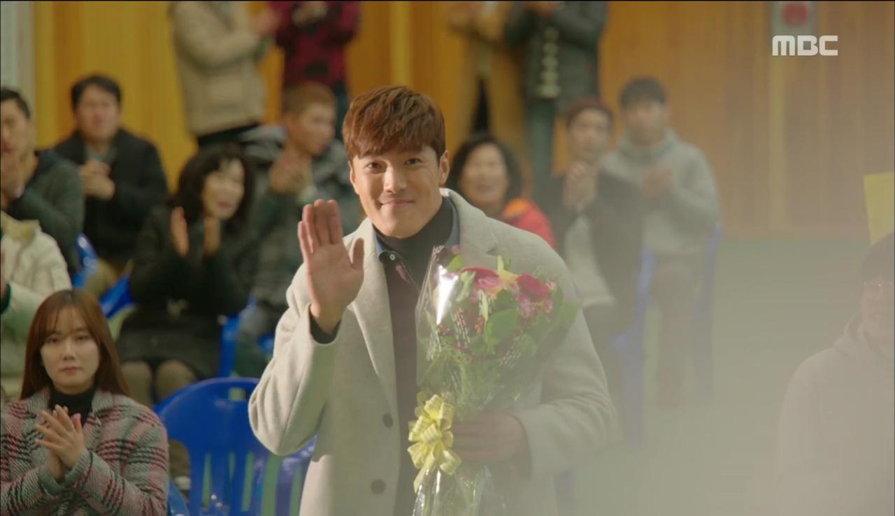 Tiên Nữ Cử Tạ: Quá thân thiết với Lee Sung Kyung, Nam Joo Hyuk bị mang tiếng xấu - Ảnh 37.