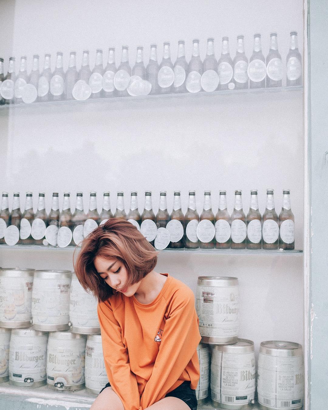 5 màu tóc nhuộm vừa đẹp hết ý lại vừa sành điệu mà bạn nên diện thu này - Ảnh 5.