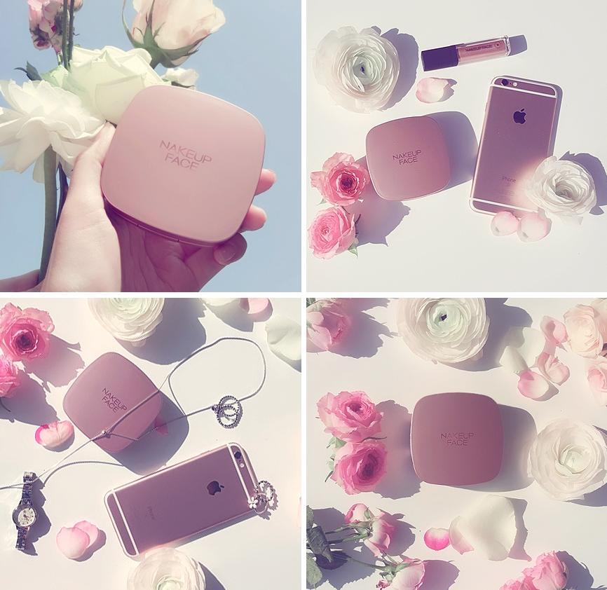 Thiết kế vỏ đẹp lung linh với màu hồng cực yêu