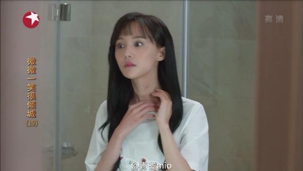 """Liệu khán giả có dần bị """"ngấy"""" với cảnh hôn của Dương Dương và Trịnh Sảng? - Ảnh 7."""