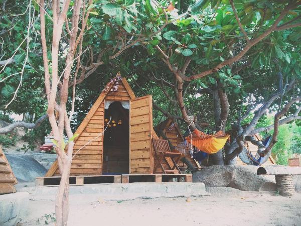 6 địa điểm cắm trại bên biển đẹp và vui hết sảy mà bạn đừng bỏ lỡ - Ảnh 14.
