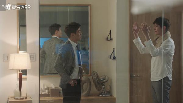 """""""Doctors"""": Không nhịn được cười với chuỗi bi kịch của Yoon Kyun Sang - Ảnh 4."""