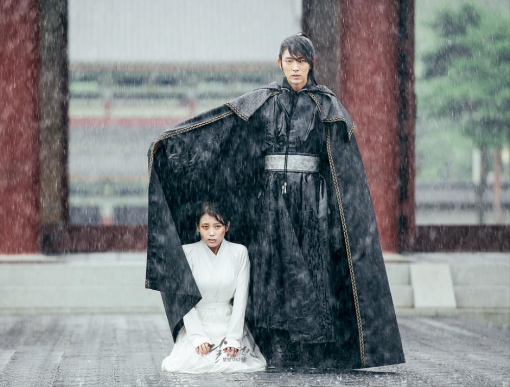 Moon Lovers: Tứ ca Wang So và Bát ca Wang Wook, tình nào là đáng đáp đền? - Ảnh 9.