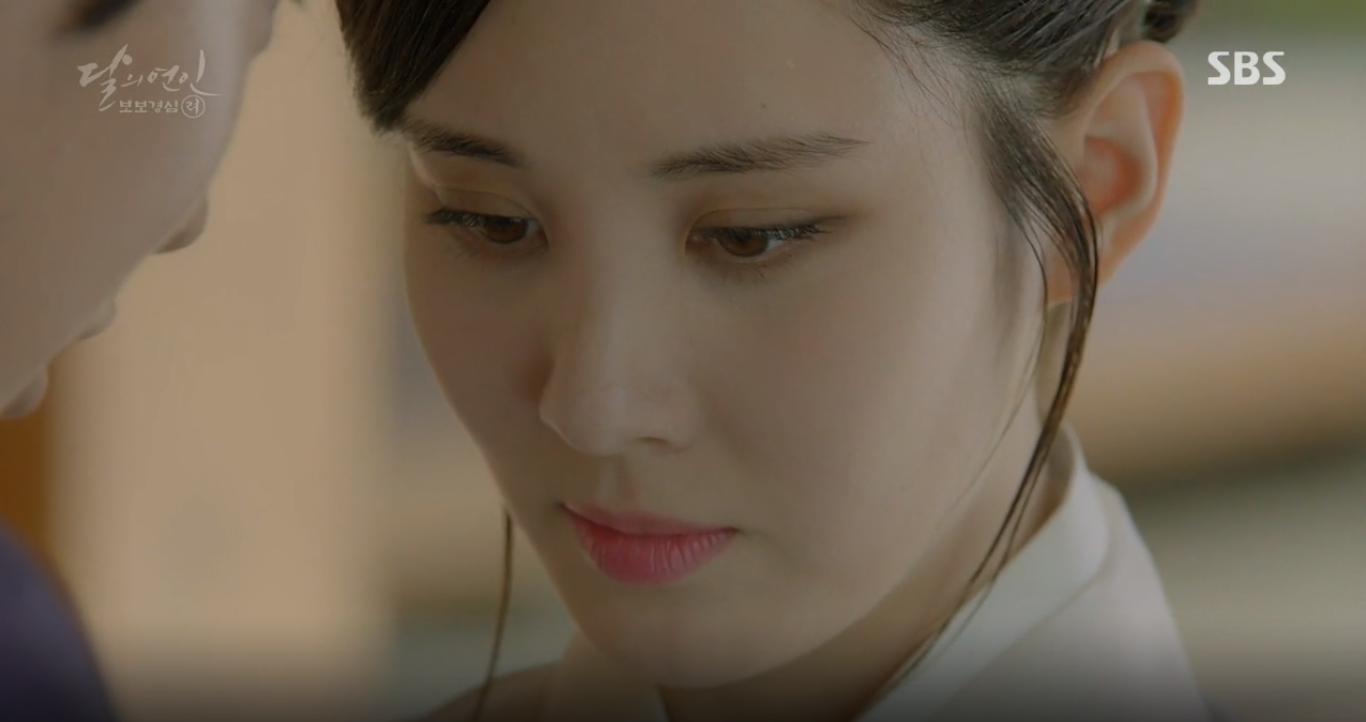 """Moon Lovers: """"Mười"""" Baekhyun suýt toi mạng dưới tay… bố vợ - Ảnh 31."""
