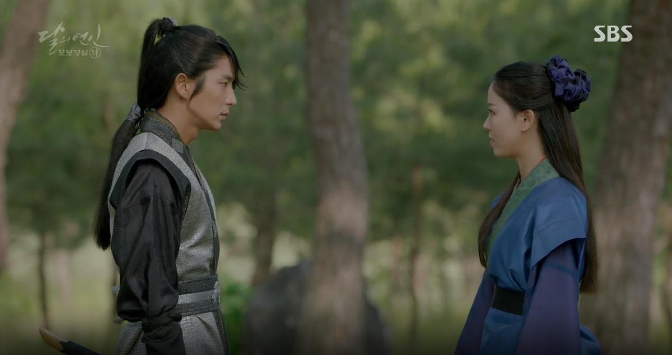 Moon Lovers: Liệu lịch sử thời Goryeo có đúng như IU tiên đoán? - Ảnh 7.