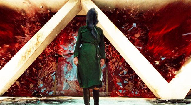Inferno – Cuộc trốn chạy nghẹt thở khỏi địa ngục của Dante - Ảnh 5.