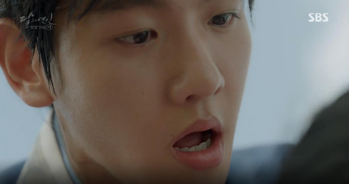 """Moon Lovers: """"Mười"""" Baekhyun chính thức nhận cát-xê về nhà! - Ảnh 3."""