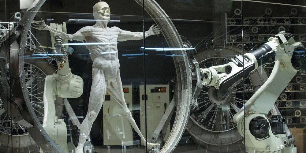 Westworld: Những điều bạn cần biết về series hot nhất bây giờ! - Ảnh 3.
