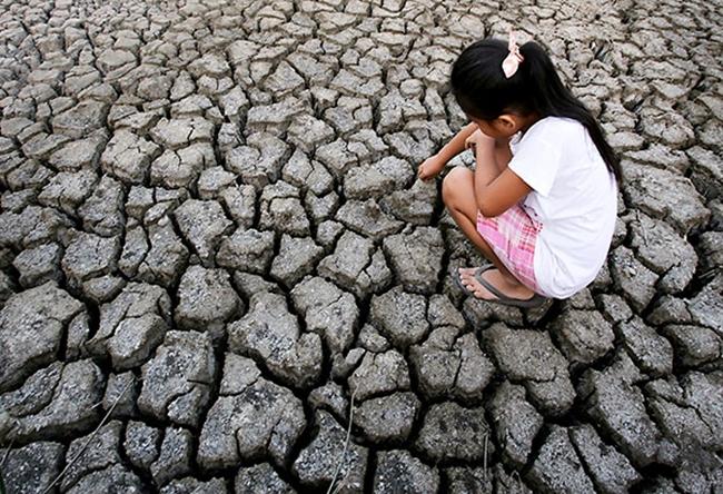 Đừng có chê chị Ai là triệu phú, thế bạn đã biết El Nino là
