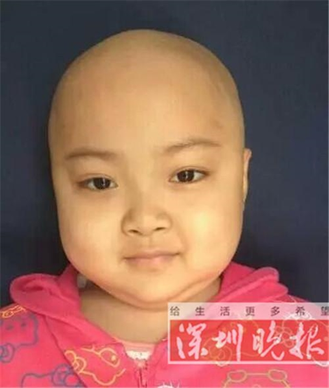 Bức thư bố viết cho con gái 5 tuổi mắc bệnh ung thư từng khiến hàng triệu người xúc động bị tố làm màu - Ảnh 3.