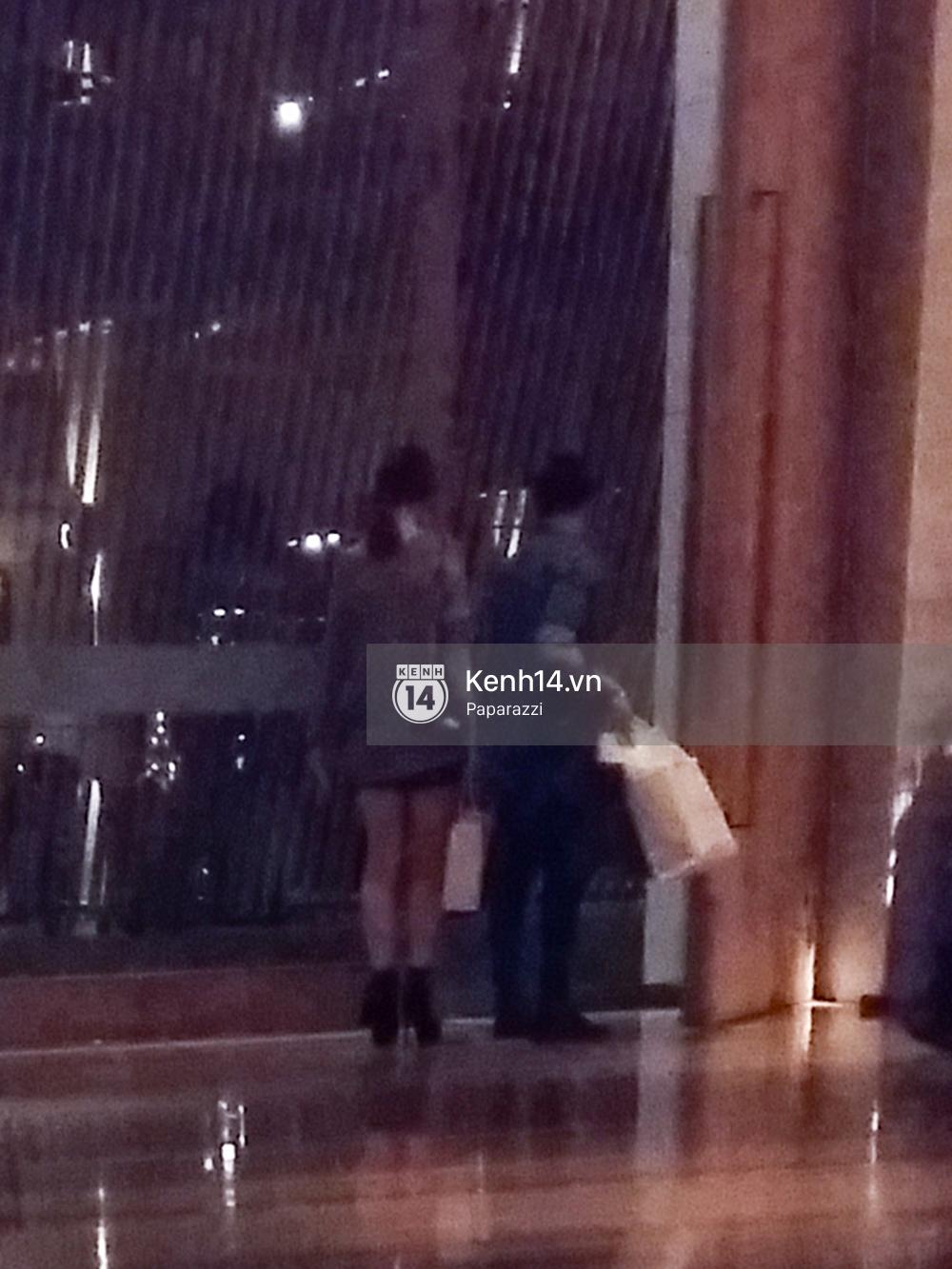 Sau khi lộ thiệp mời, Trấn Thành - Hari Won xuất hiện ở nơi sẽ tổ chức tiệc cưới của mình! - Ảnh 3.