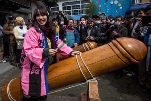 Lễ hội rước của quý độc nhất vô nhị ở Lạng Sơn - Ảnh 20.