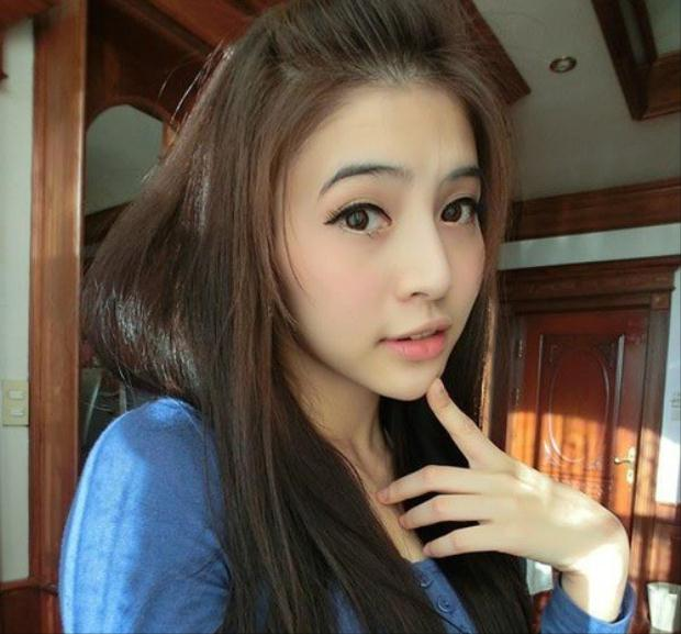 Không thua gì Hàn Quốc, Thái Lan, Lào cũng có đầy hot girl xinh đẹp - Ảnh 19.