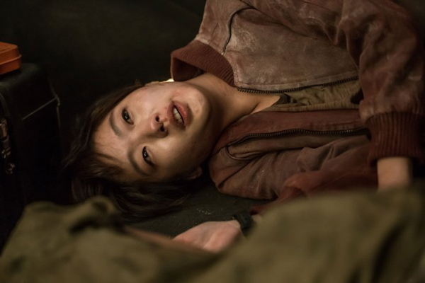 "Kim Go Eun - ""Nàng thơ"" trong ""Cheese In The Trap"" là ai? - Ảnh 28."
