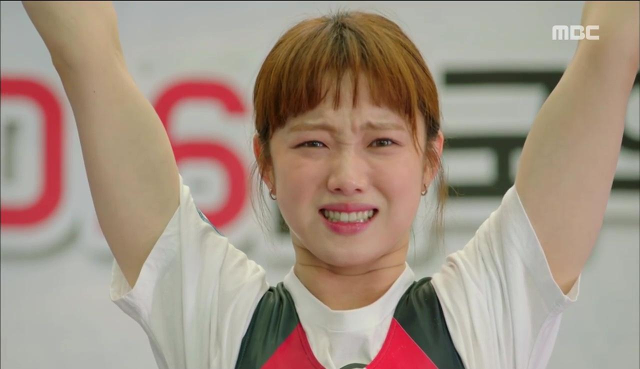 Tiên Nữ Cử Tạ: Quá thân thiết với Lee Sung Kyung, Nam Joo Hyuk bị mang tiếng xấu - Ảnh 38.