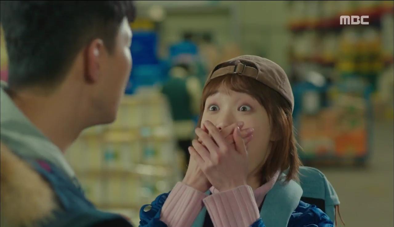 """""""Tiên Nữ Cử Tạ"""": Vì ghen, Nam Joo Hyuk hôn Lee Sung Kyung để đánh dấu chủ quyền - Ảnh 38."""