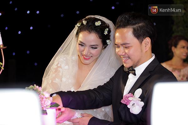 Dàn sao nô nức tham dự lễ cưới của Trang Nhung - Ảnh 27.