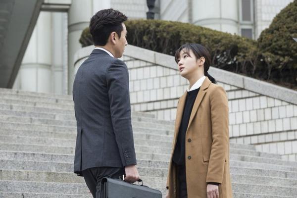 "Kim Go Eun - ""Nàng thơ"" trong ""Cheese In The Trap"" là ai? - Ảnh 29."