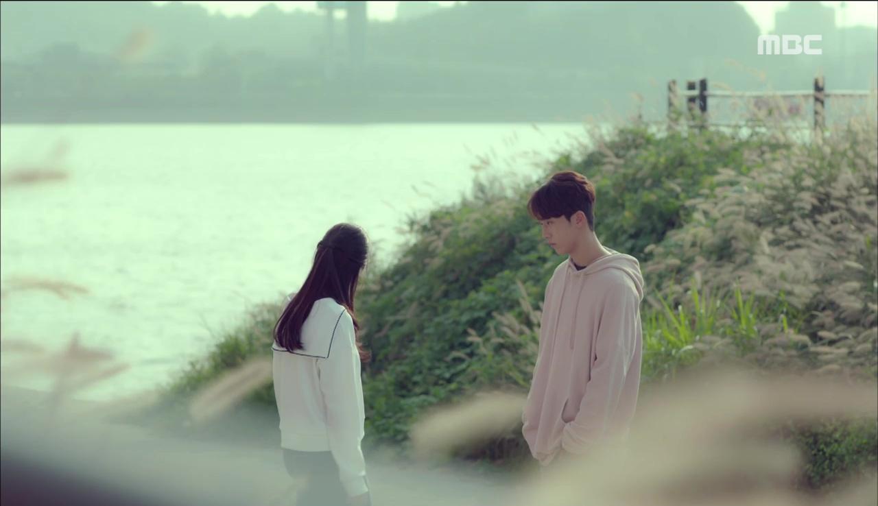 Tiên Nữ Cử Tạ: Cứ skin-ship thế này, Nam Joo Hyuk sẽ sớm phát ghen vì Sung Kyung! - Ảnh 38.