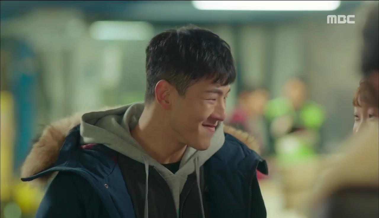 """""""Tiên Nữ Cử Tạ"""": Vì ghen, Nam Joo Hyuk hôn Lee Sung Kyung để đánh dấu chủ quyền - Ảnh 39."""