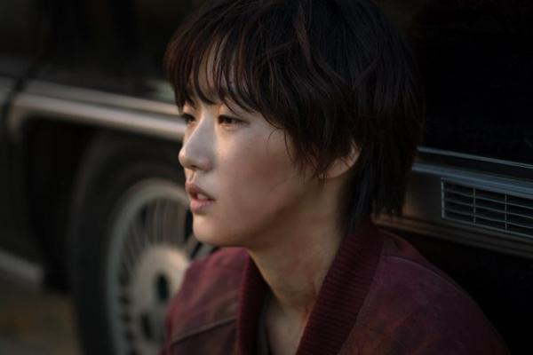 "Kim Go Eun - ""Nàng thơ"" trong ""Cheese In The Trap"" là ai? - Ảnh 30."