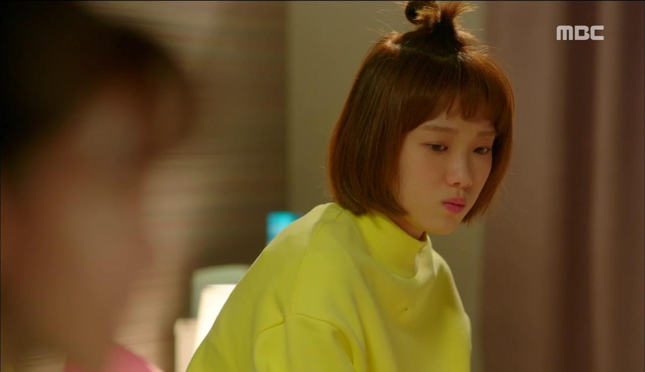 Tiên Nữ Cử Tạ: Cứ skin-ship thế này, Nam Joo Hyuk sẽ sớm phát ghen vì Sung Kyung! - Ảnh 40.