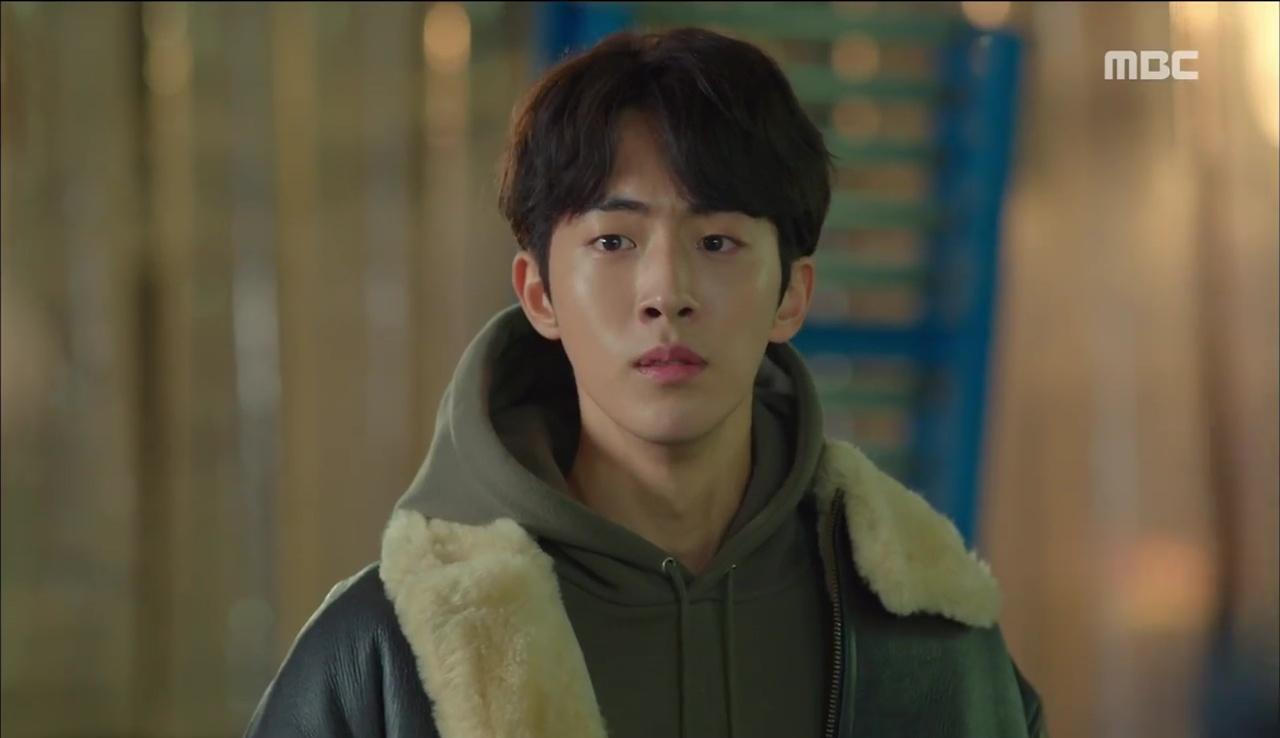 """""""Tiên Nữ Cử Tạ"""": Vì ghen, Nam Joo Hyuk hôn Lee Sung Kyung để đánh dấu chủ quyền - Ảnh 40."""