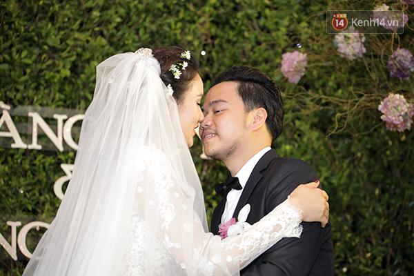 Dàn sao nô nức tham dự lễ cưới của Trang Nhung - Ảnh 29.