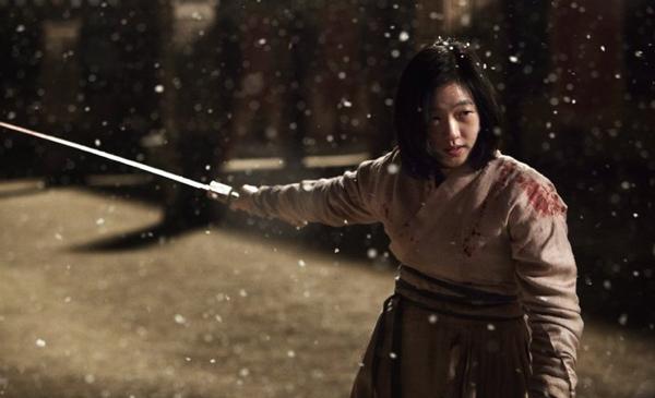 "Kim Go Eun - ""Nàng thơ"" trong ""Cheese In The Trap"" là ai? - Ảnh 31."
