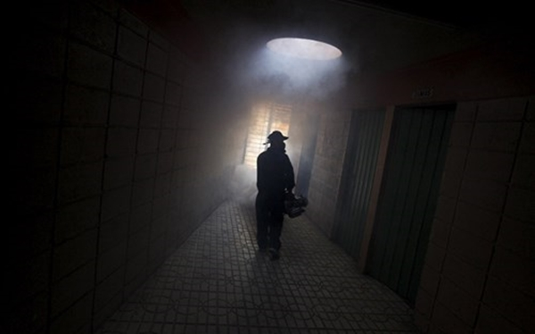 Chùm ảnh: Dịch bệnh Zika đầu nhỏ - nỗi khiếp sợ của toàn thế giới - Ảnh 16.
