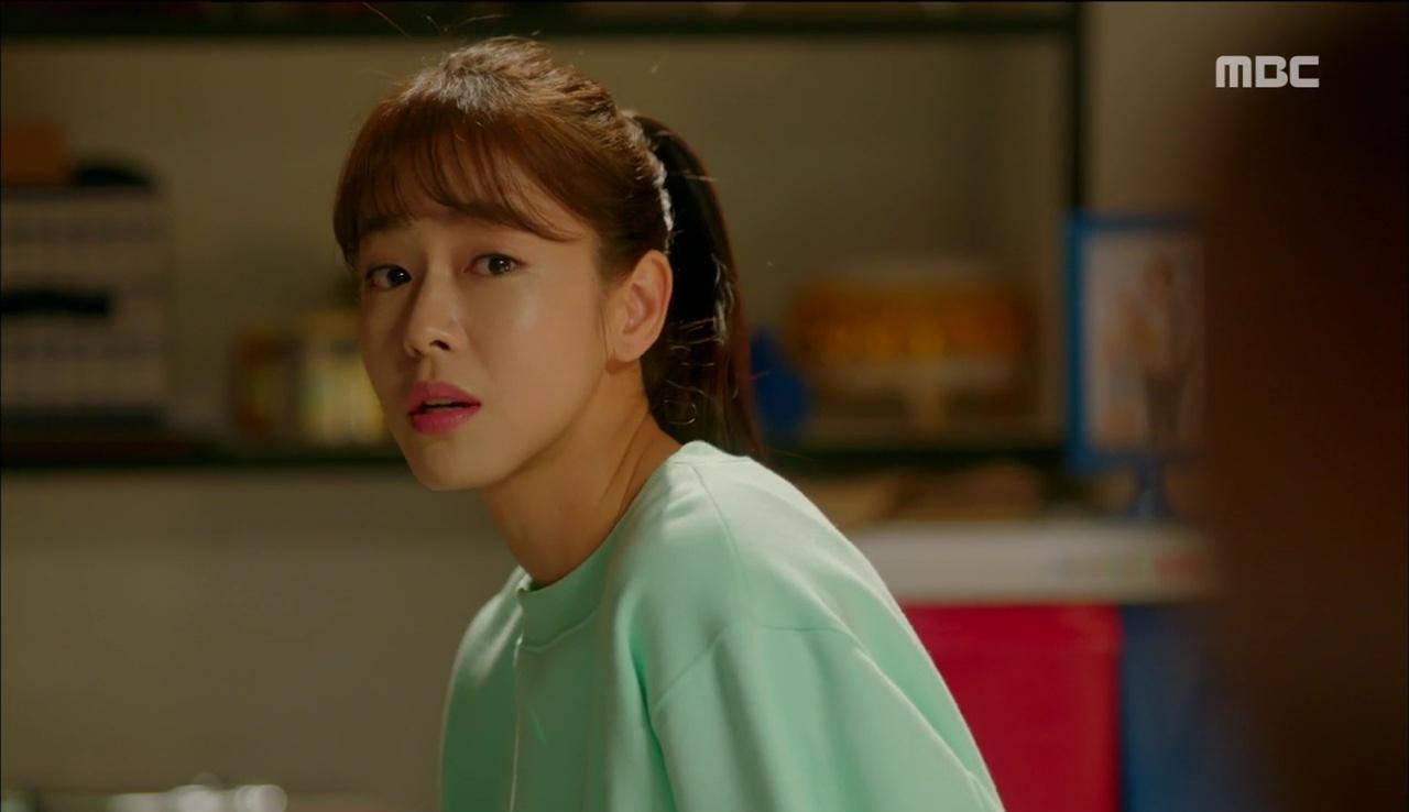 Tiên Nữ Cử Tạ: Cứ skin-ship thế này, Nam Joo Hyuk sẽ sớm phát ghen vì Sung Kyung! - Ảnh 41.