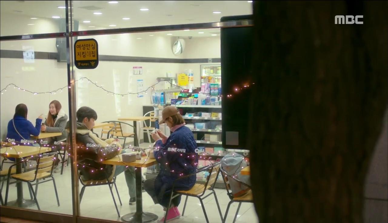 """""""Tiên Nữ Cử Tạ"""": Vì ghen, Nam Joo Hyuk hôn Lee Sung Kyung để đánh dấu chủ quyền - Ảnh 42."""