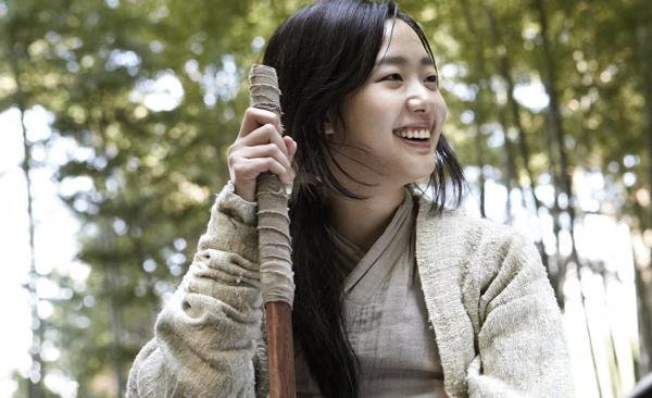 "Kim Go Eun - ""Nàng thơ"" trong ""Cheese In The Trap"" là ai? - Ảnh 32."