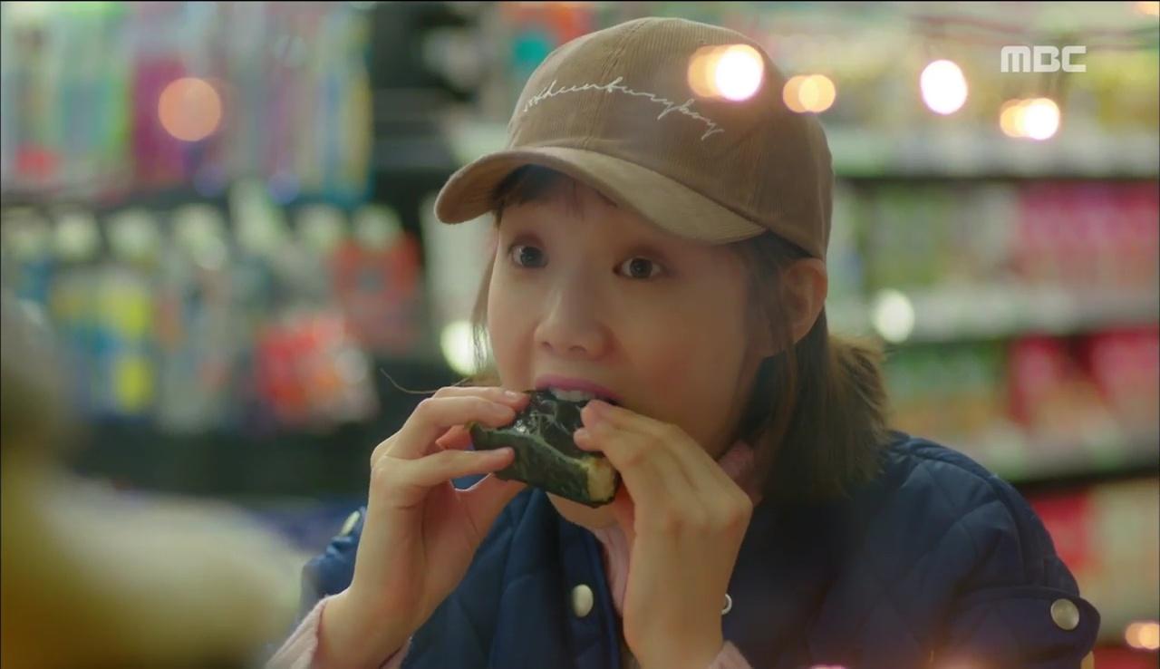 """""""Tiên Nữ Cử Tạ"""": Vì ghen, Nam Joo Hyuk hôn Lee Sung Kyung để đánh dấu chủ quyền - Ảnh 43."""