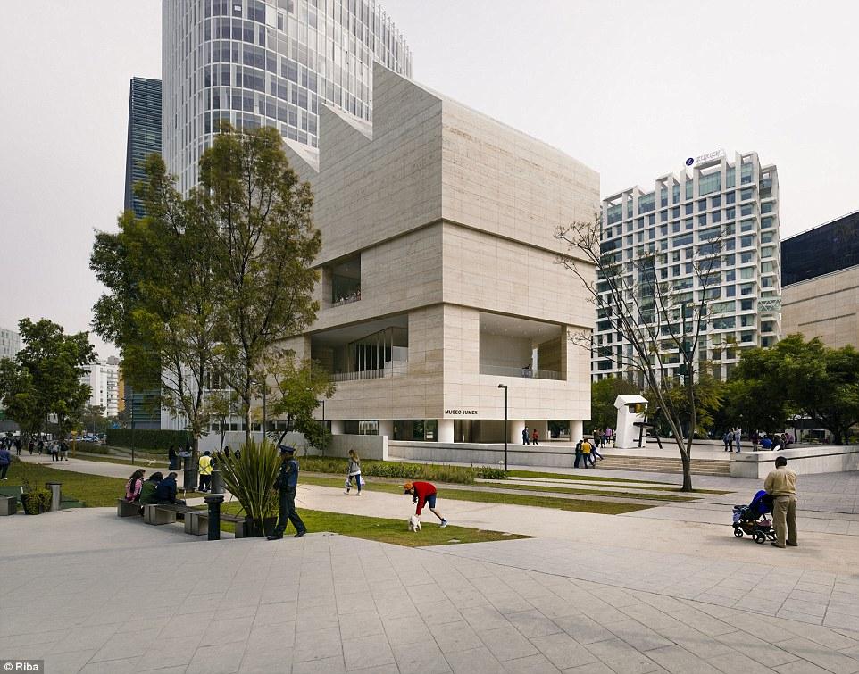 Ngắm nhìn 30 công trình đẹp nhất thế giới, trong đó có nhà trẻ xanh tại Việt Nam - Ảnh 15.