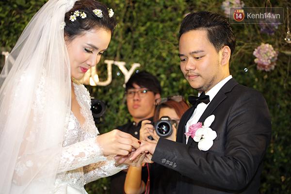Dàn sao nô nức tham dự lễ cưới của Trang Nhung - Ảnh 28.