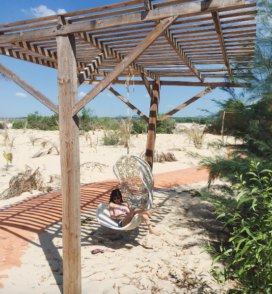6 địa điểm cắm trại bên biển đẹp và vui hết sảy mà bạn đừng bỏ lỡ - Ảnh 35.