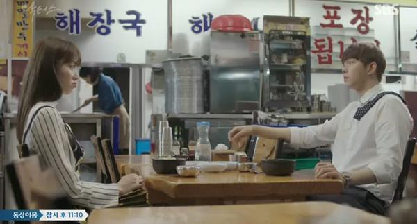 """""""Doctors"""": Ji Soo siêu ngầu, cướp Park Shin Hye từ tay Kim Rae Won - Ảnh 33."""