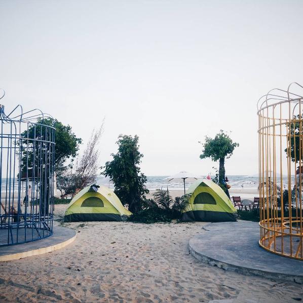 6 địa điểm cắm trại bên biển đẹp và vui hết sảy mà bạn đừng bỏ lỡ - Ảnh 40.