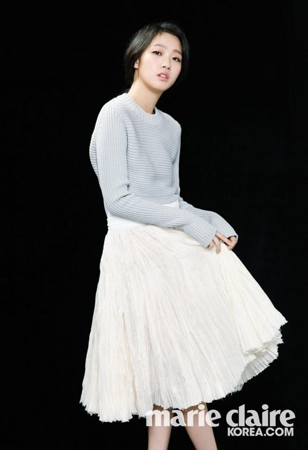 "Kim Go Eun - ""Nàng thơ"" trong ""Cheese In The Trap"" là ai? - Ảnh 34."
