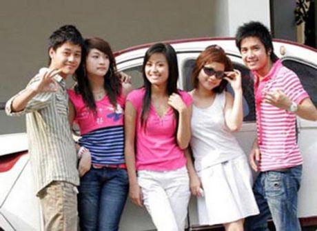 Đừng vội cười, đây chính là 5 xu hướng từng mê hoặc sao và hot girl Việt trong những năm 2000 - Ảnh 17.