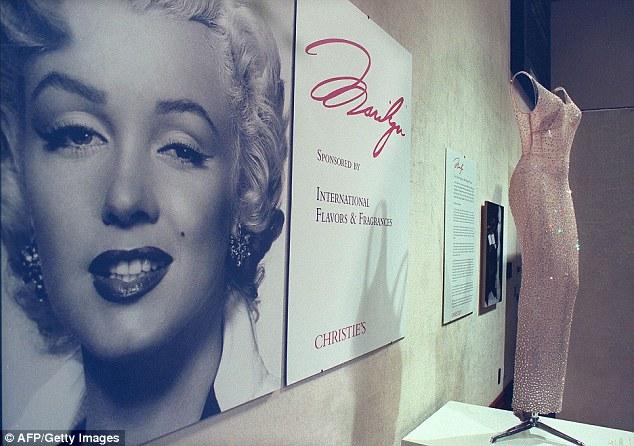 Marilyn Monroe có sống dậy cũng không tin được chiếc đầm của mình được bán hơn... 100 tỷ đồng! - Ảnh 5.