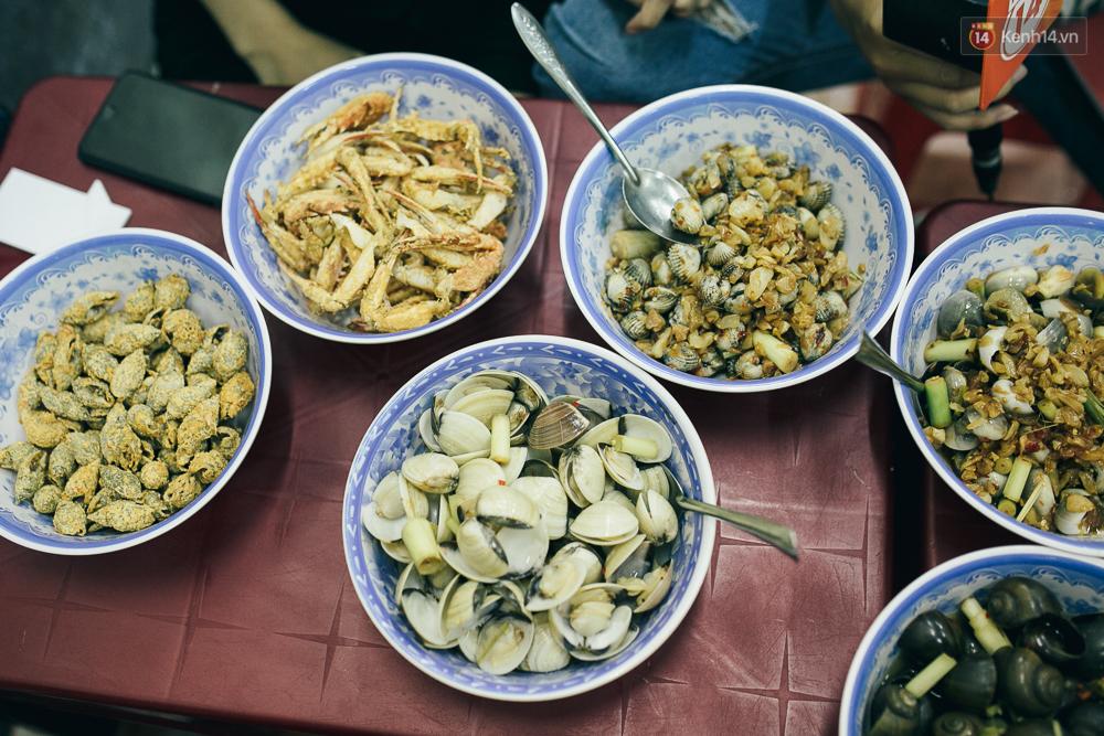 Sài Gòn nhiều quán ốc thật, nhưng nhất định phải thử 5 hàng vừa ngon, vừa rẻ và lúc nào cũng đông này! - Ảnh 5.
