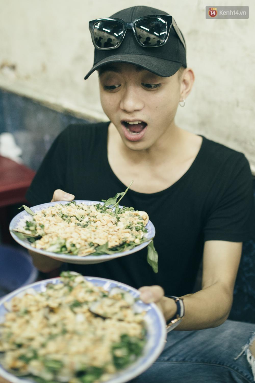 Sài Gòn nhiều quán ốc thật, nhưng nhất định phải thử 5 hàng vừa ngon, vừa rẻ và lúc nào cũng đông này! - Ảnh 4.