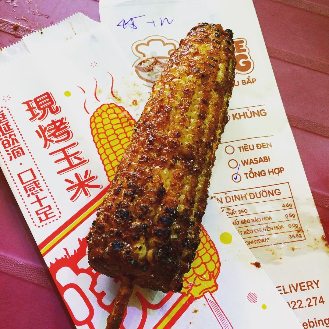4 món ăn take-away bé xinh, ngon lành đang siêu hot ở Sài Gòn - Ảnh 18.